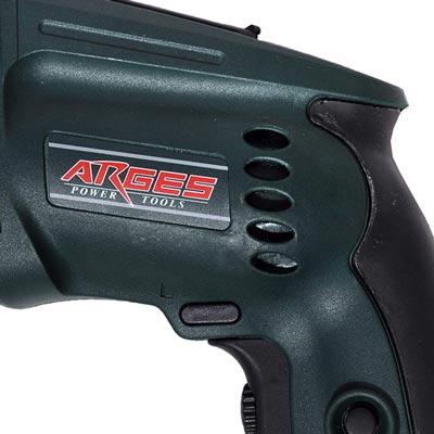 دریل چکشی آرگس مدل HDA235