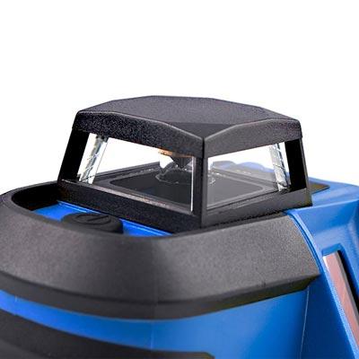 تراز لیزری هیوندای 360 درجه مدل 3D-360