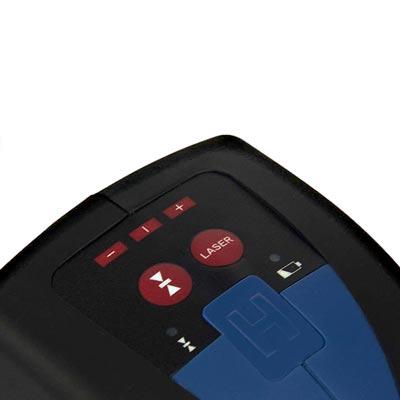 تراز لیزری هیوندای مدل Smart 100