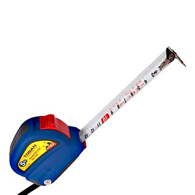 متر توسن 5 متری مدل TBM-05M