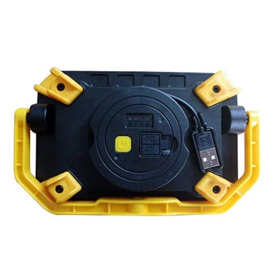 نورافکن پروژکتور شارژی کارگاهی کنزاکس KPL-1100