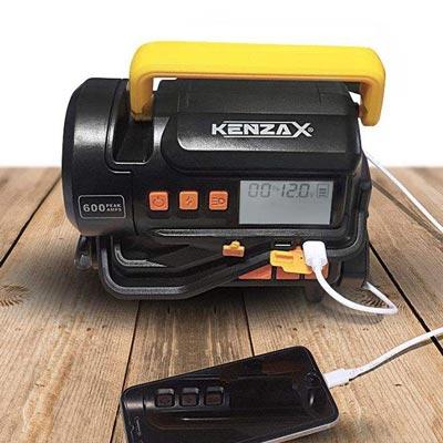 دستگاه هوشمند اضطراری کنزاکس مدل KEU-1203
