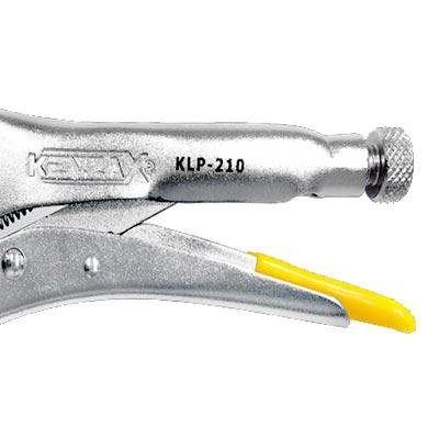 انبر قفلی کنزاکس ۱۰ اینچ مدل KLP-210