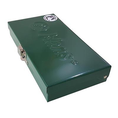 جعبه بکس هواگیری تایوانی 16 پارچه هنس مدل 2616MPQ