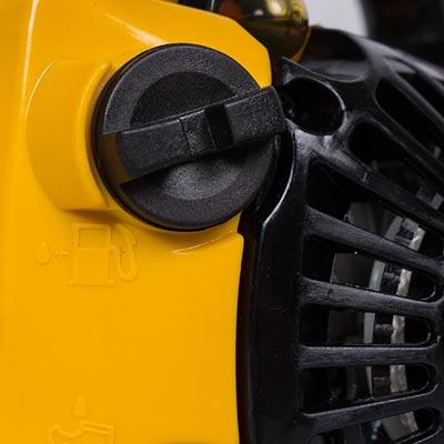 اره زنجیری بنزینی کنزاکس مدل KCS-125