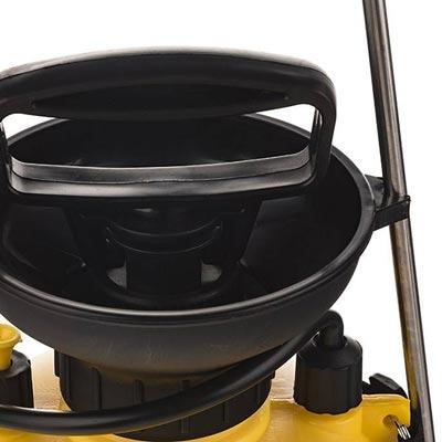 سم پاش 5 لیتری کنزاکس KPS-105