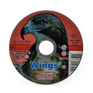 صفحه مینی سنگ بر 115 عقاب wings ترکیه