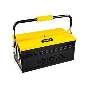 جعبه ابزار کنزاکس مدل KBT-1302