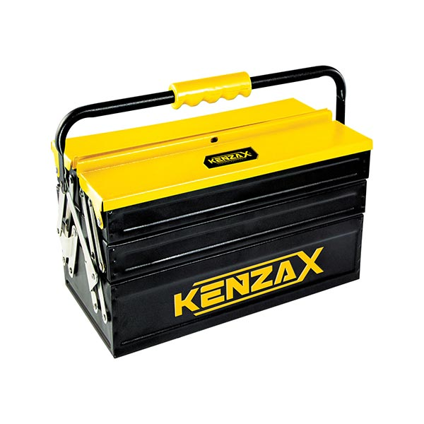 جعبه ابزار کنزاکس مدل KBT-1303
