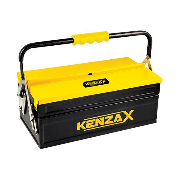 جعبه ابزار کنزاکس مدل KBT-1402