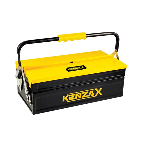 جعبه ابزار کنزاکس مدل KBT-1502