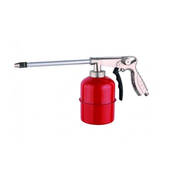 گازوییل پاش کاسه فلزی رابین مدل DG10EC