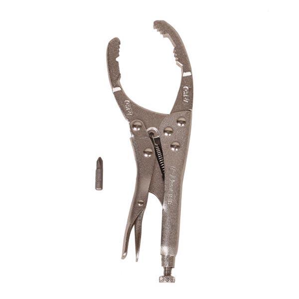 انبر قفلی فیلتر بازکن هنس مدل 1818